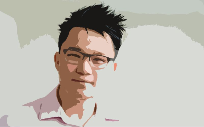 Mike Cheng, Helpdesk Manager